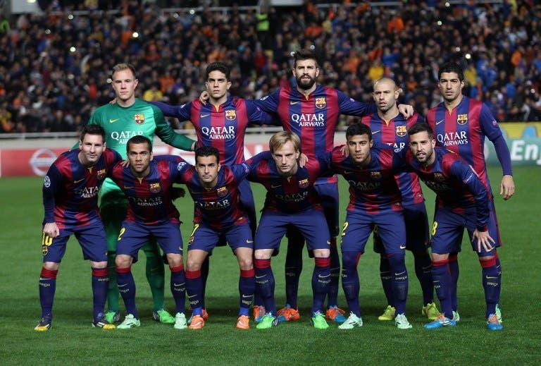 برشلونة يبيع حقوق بث مبارياته مقابل 140 مليون يورو