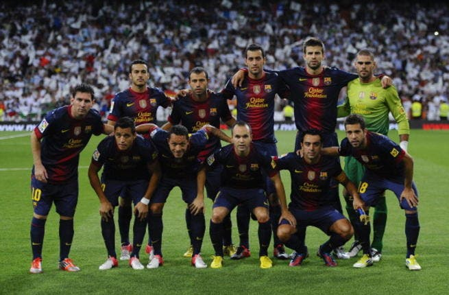Barcelona orders investigation after admitting $4 million spend on 'espionage'