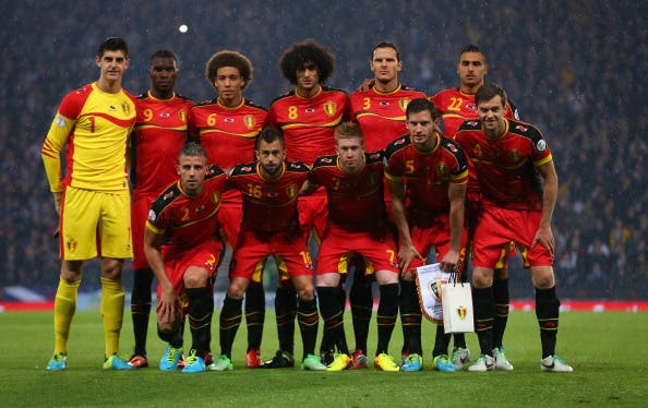 World Cup 2014: Belgium v Russia Preview and Projected Lineups