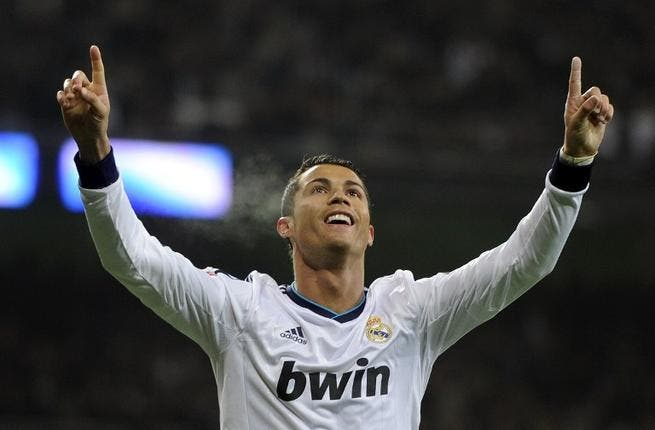 'In form' Ronaldo eyeing Man U CL scalp after his double sinks Barca at Nou Camp