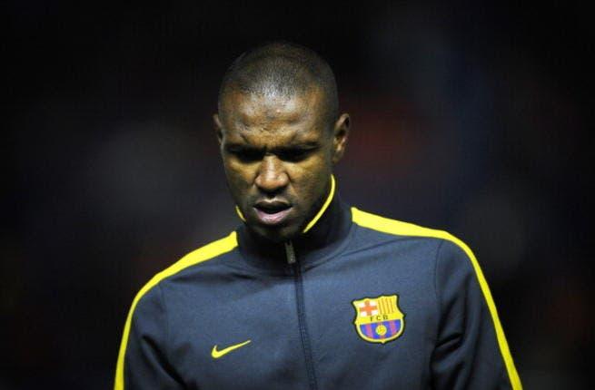 Barcelona more than a club to Abidal