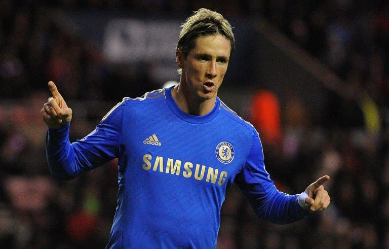 Benitez plays down his influence on Torres revival at Chelsea
