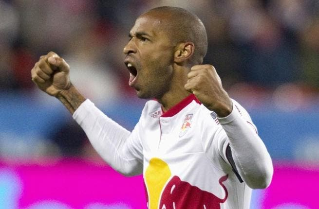 NY Red Bull says Henry is best player in US