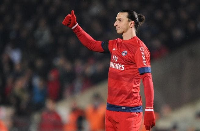 Ancelotti rules out Ibrahimovic move to Manchester City