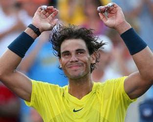 Rafael Nadal to play in Abu Dhabi in December