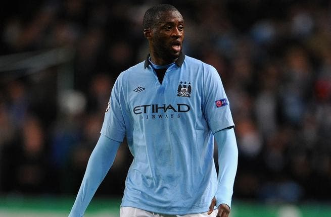 Yaya Toure's agent says City star wants deal by end of week