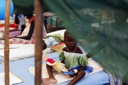 جنوب السودان: اقتراب المهلة النهائية لاتفاق سلام