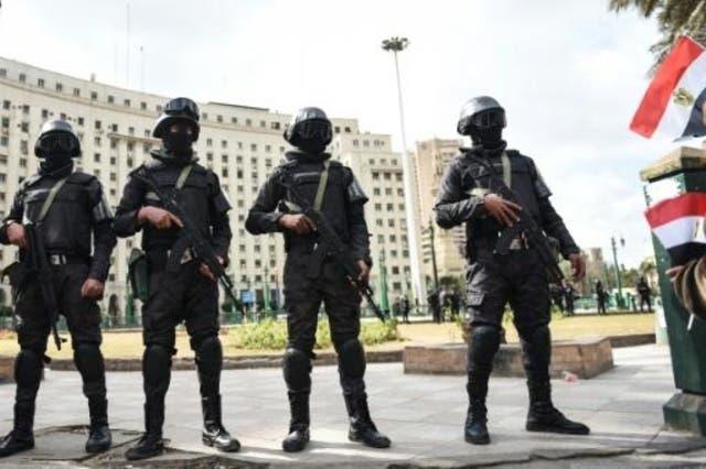 اطلاق سراح رجل اعمال سعودي مختطف في مصر
