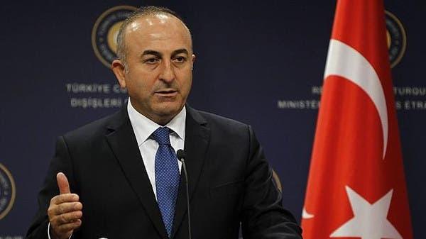 تأجيل زيارة وزير خارجية تركيا لأمريكا   البوابة
