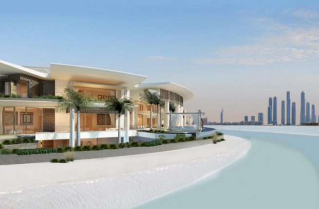Dubai's housing prices are expected to reach pre-2008-09 crisis levels by the end of 2014 (File Archive)