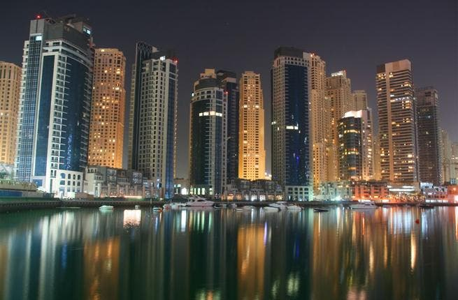 Dubai property prices now stand among the highest in the world (File Archive)