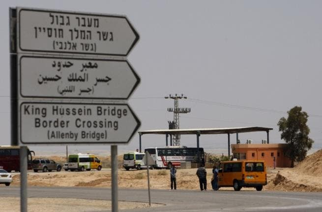 Israel will extend the Allenby Bridge's operating hours as part of its initiative to ease restrictions on the Palestinian Territories (Courtesy of Geoffrey Aronson/Al-Monitor)