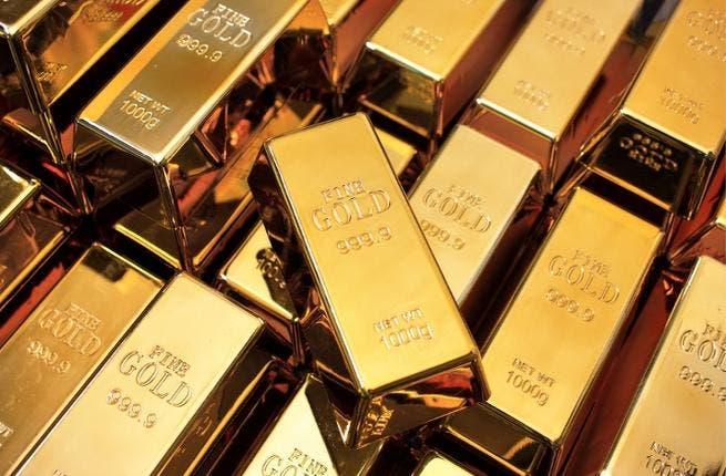 Market jitters are temporary; gold's value is permanent. (Image credit: Shutterstock)