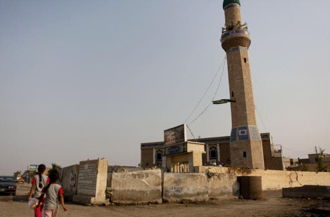 Friday bombings in Iraq part of growing sectarian violence near Baghdad