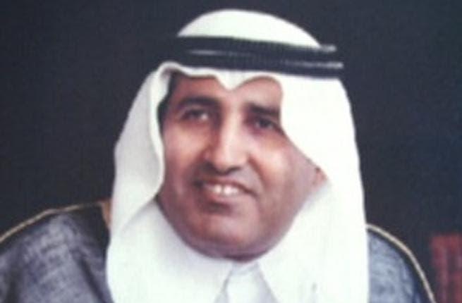 Sheikh Khalid bin Saqr al-Qasimi