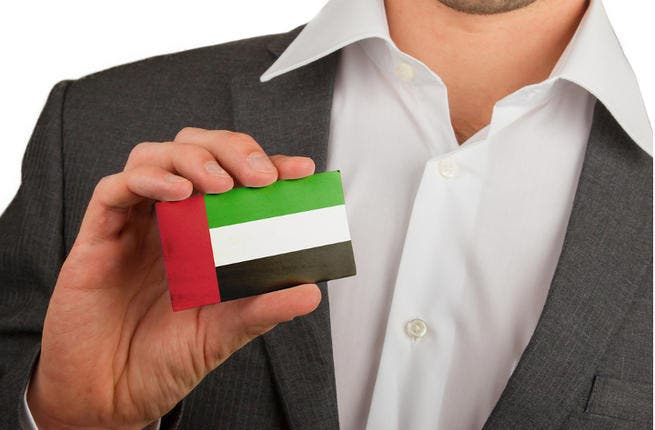 CEO confidence in UAE remains high. (Image credit: Shutterstock).