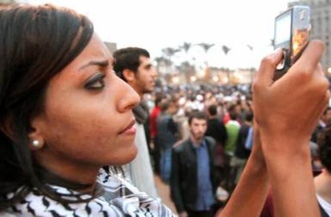 Uprising: Egypt's revolution in a documentary