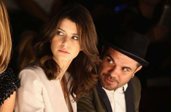 Beren Saat and Kenan Dogulu fight jealousy