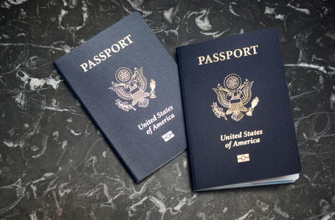 A Palestinian woman is in danger of losing her citizenship for lying about a bombing conviction on her U.S. Citizenship application. (Image credit: Shutterstock)