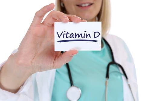 كل ما تريد معرفته عن فيتامين د البوابة