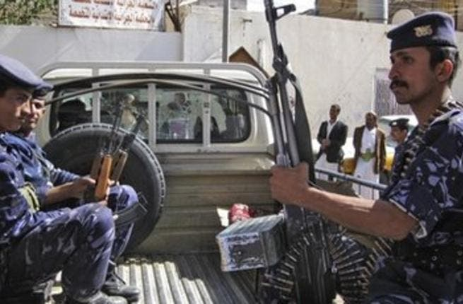 Yemen: Seven al Qaeda members including senior media official, killed in attack