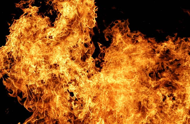 Burnings are common when a girl breaches a formal contract of family honor. [hdwallpapers]