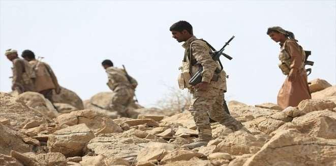مدّ وجزر على الساحل الغربي بين قوات هادي والحوثيين   البوابة
