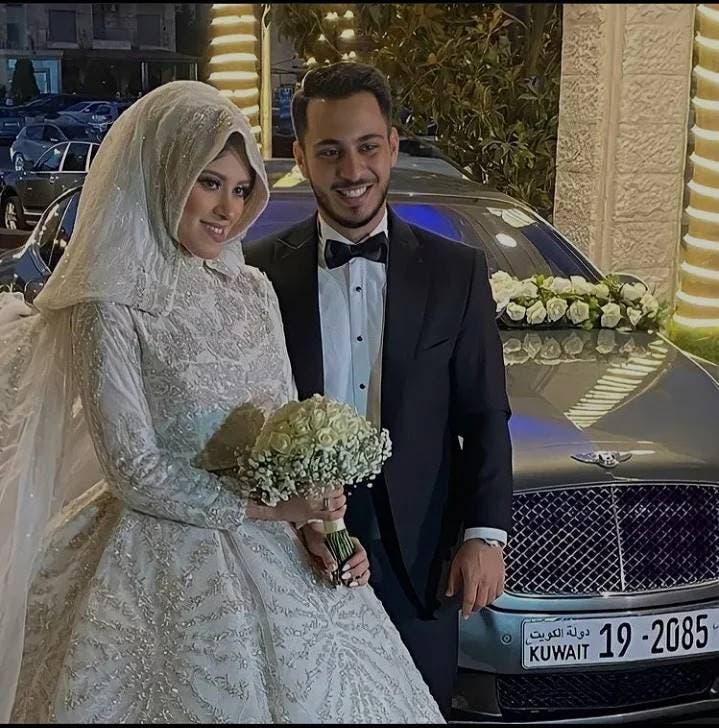 Toyor Al-Jannah Al-Waleed Miqdad wedding