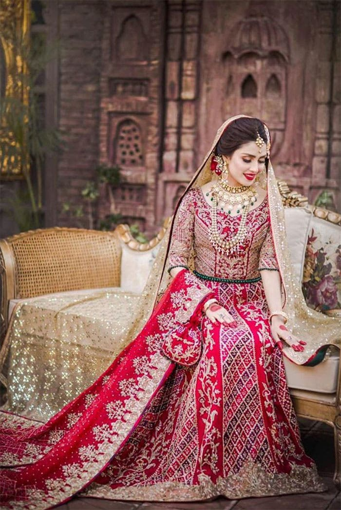 Pakistani girl looking for marriage