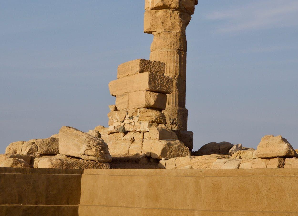 Queen Tiye temple Egypt mummy Pharaoh                            pyramid