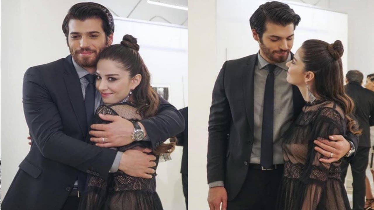 Can Yaman To Star In The New Series Mr Wrong Check Who Will Be His On Screen Lover Al Bawaba