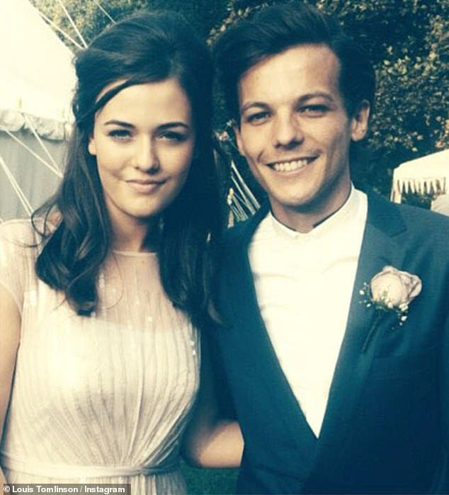 Louis Tomlinson Refuses to Stay Negative After The Death of Mom and Sister | Al Bawaba