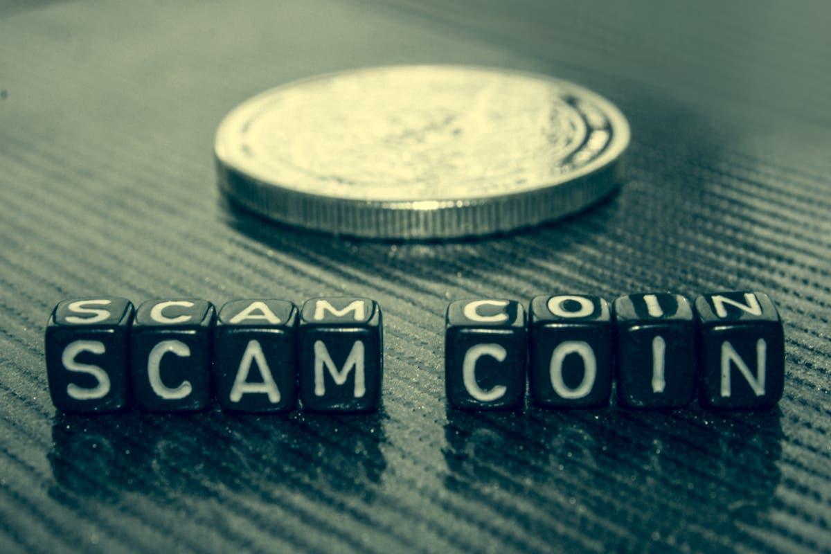 bitcoin scam 2021