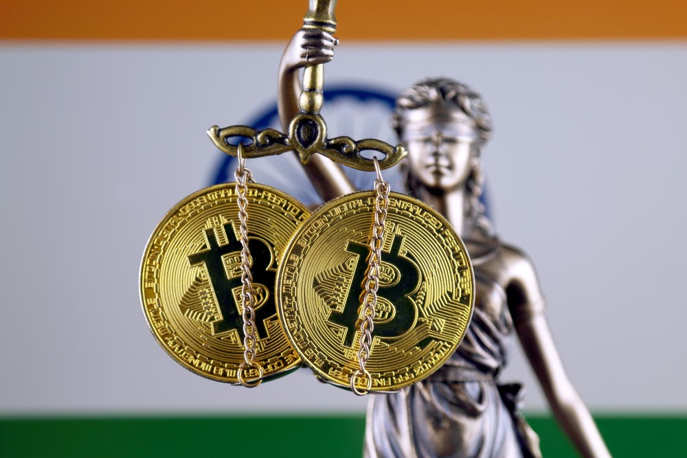 Hóa đơn tiền điện tử của Ấn Độ