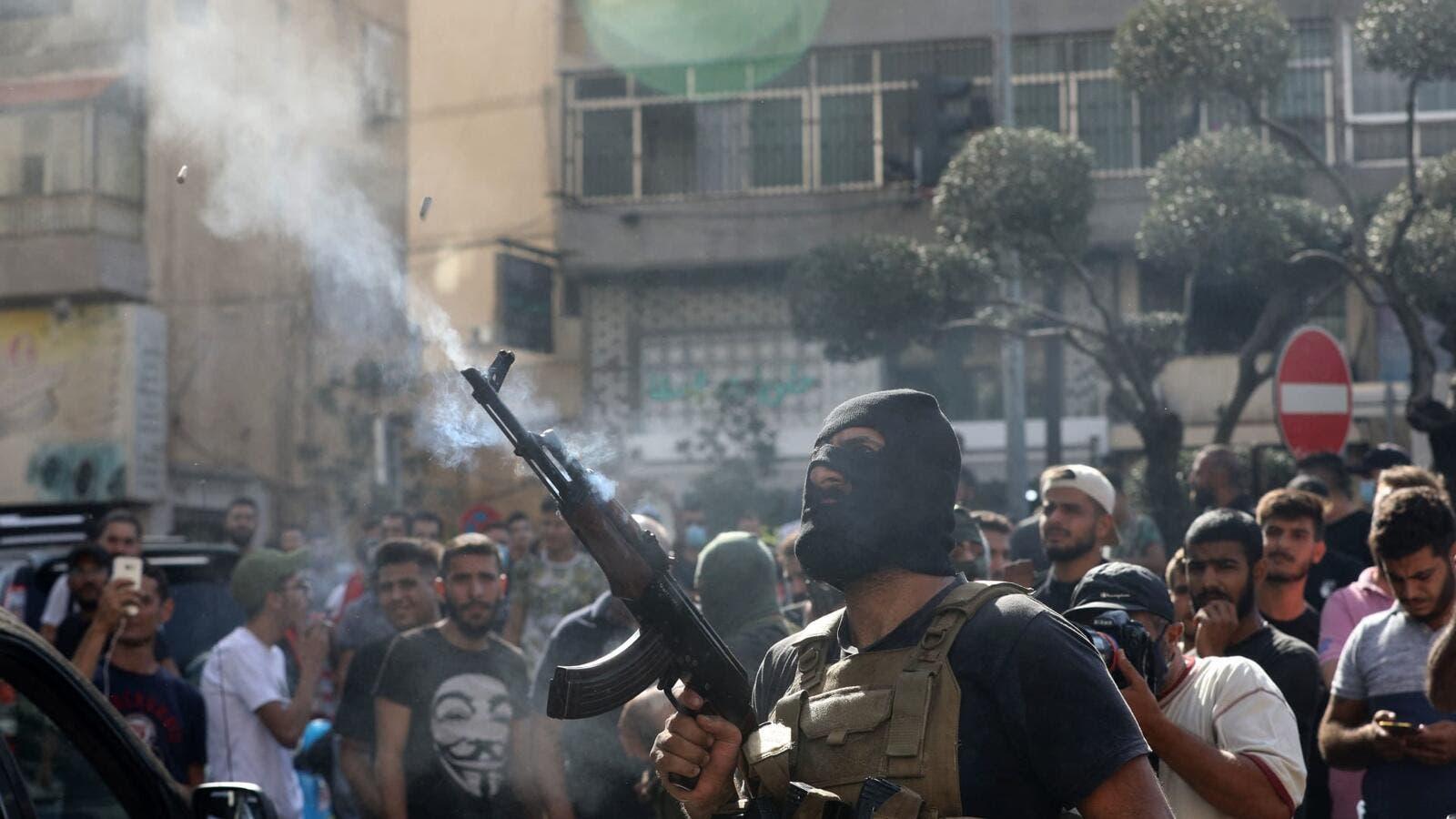 تحذير السعوديين من السفر الى لبنان