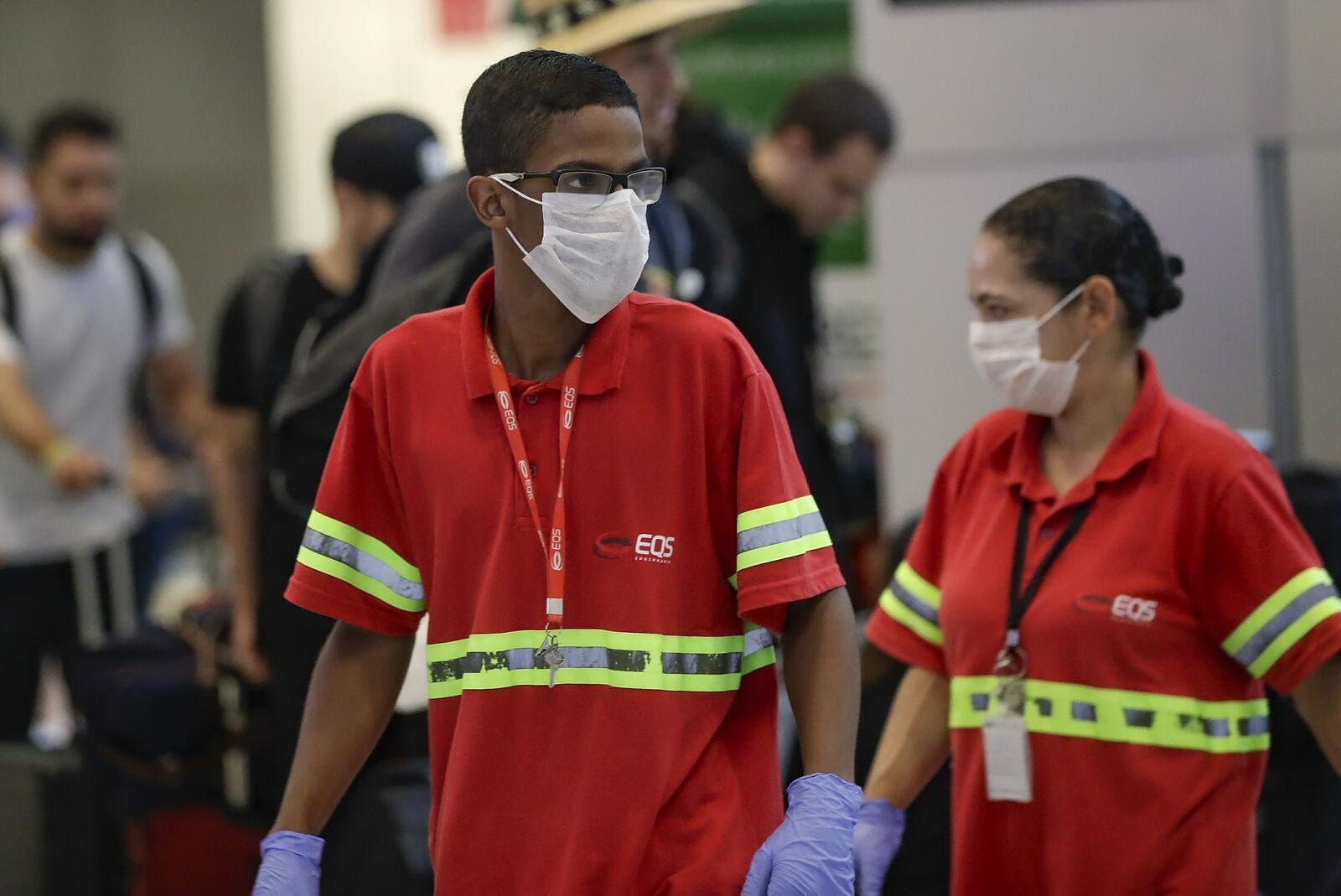 البرازيل تمضي برفع القيود رغم تسجيلها 1.5 مليون إصابة بكورونا