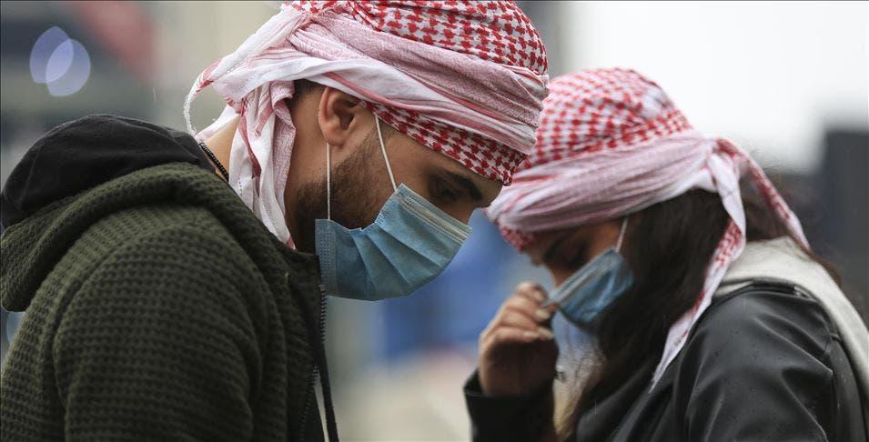 ثاني إصابة بكورونا في بغداد وارتفاع عدد الحالات في لبنان الى اربعة