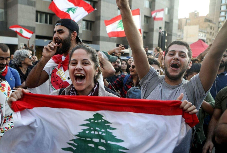 حزب الله يتهم واشنطن بعرقلة تشكيل حكومة لبنانية