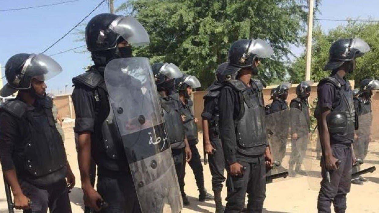 اعتقالات ومنع تظاهر وقطع للانترنت في موريتانيا