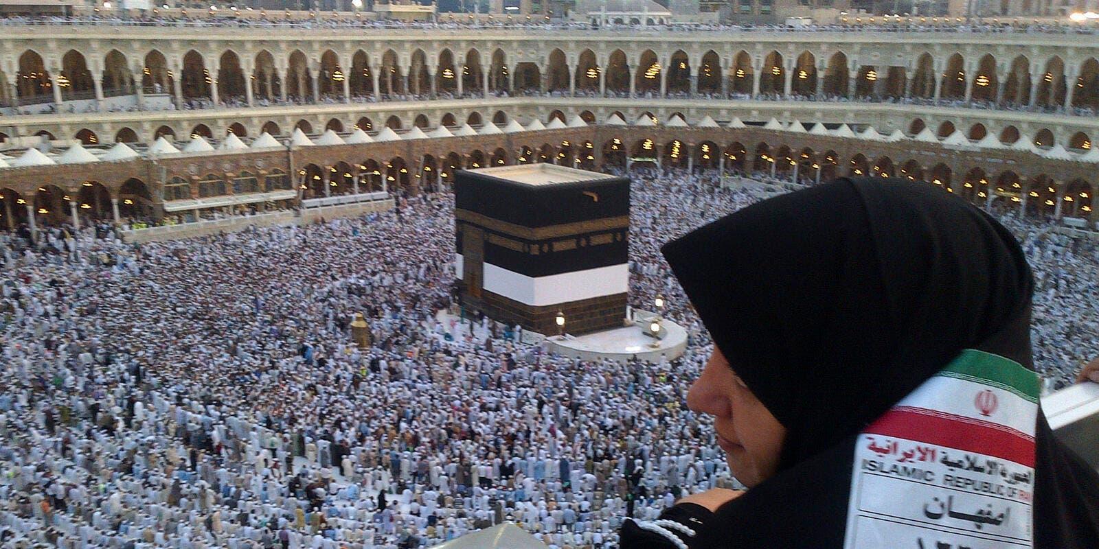 السعودية تمنع دخول مواطني دول مجلس التعاون الى مكة والمدينة