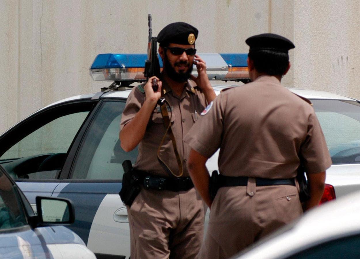 إدانة 38 متهما بارتكاب جرائم إرهابية في السعودية
