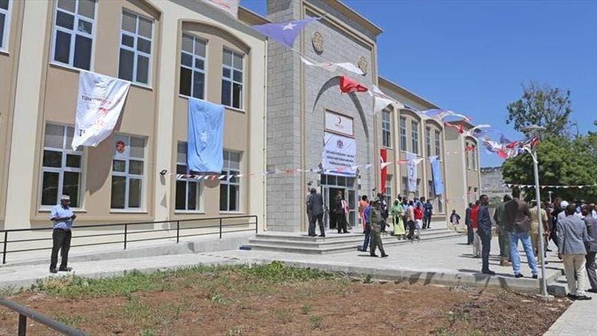 برلمان الصومال يقر إجراء انتخابات عامة خلال عامين ويمدد ولاية رئيس البلاد