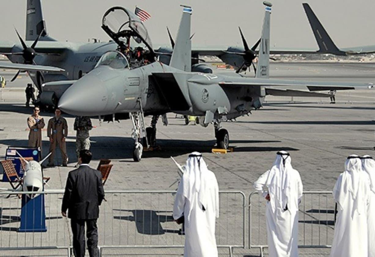 الإمارات تعيد تشكيل صناعة عسكرية هي الأكثر تطورا في المنطقة