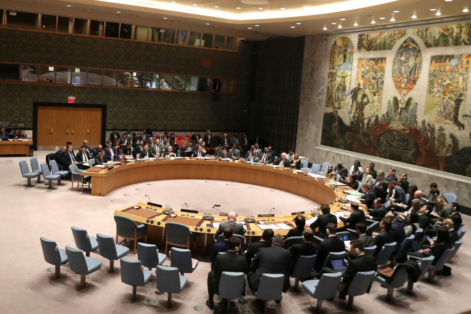 جلسة طارئة لمجلس الأمن لبحث الوضع في إدلب بعد مقتل الجنود الأتراك
