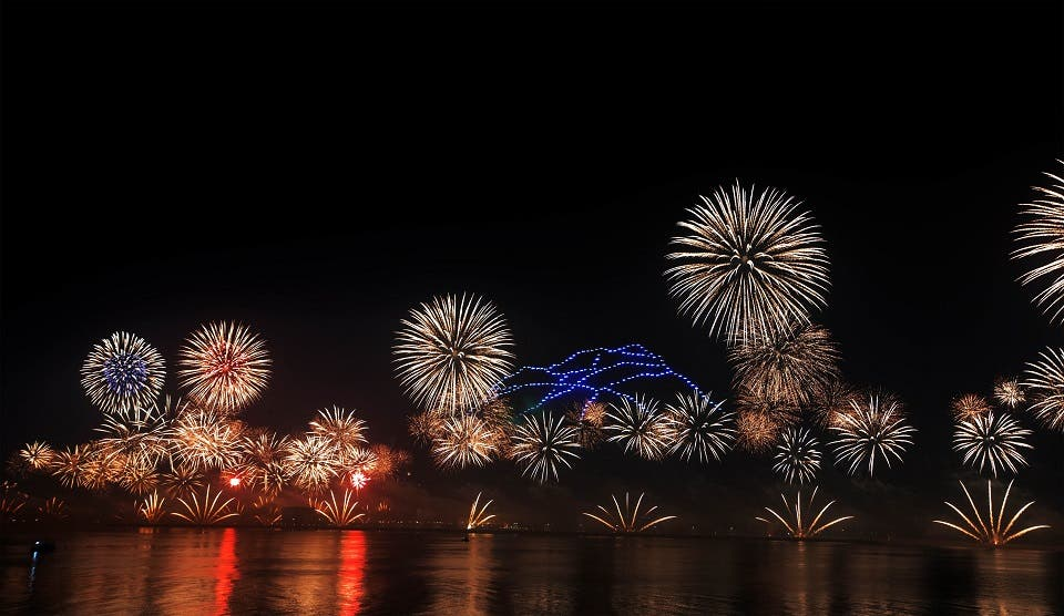 Ras Al Khaimah Gears Up for the Most Dazzling New Year's Eve Fireworks Gala and Activities to Welcome 2020
