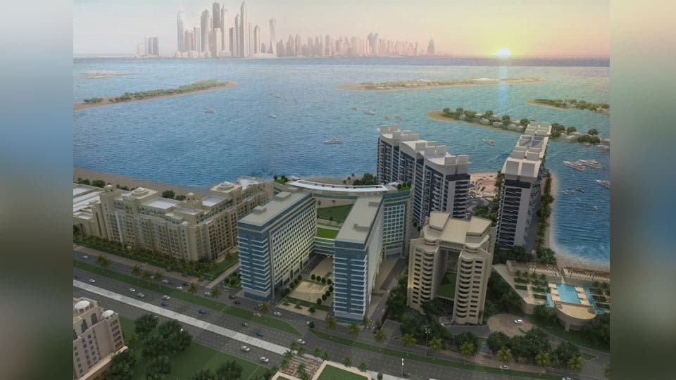 Russian, UK and Brazilian Nationals Lead Investments at SE7EN Residences the Palm