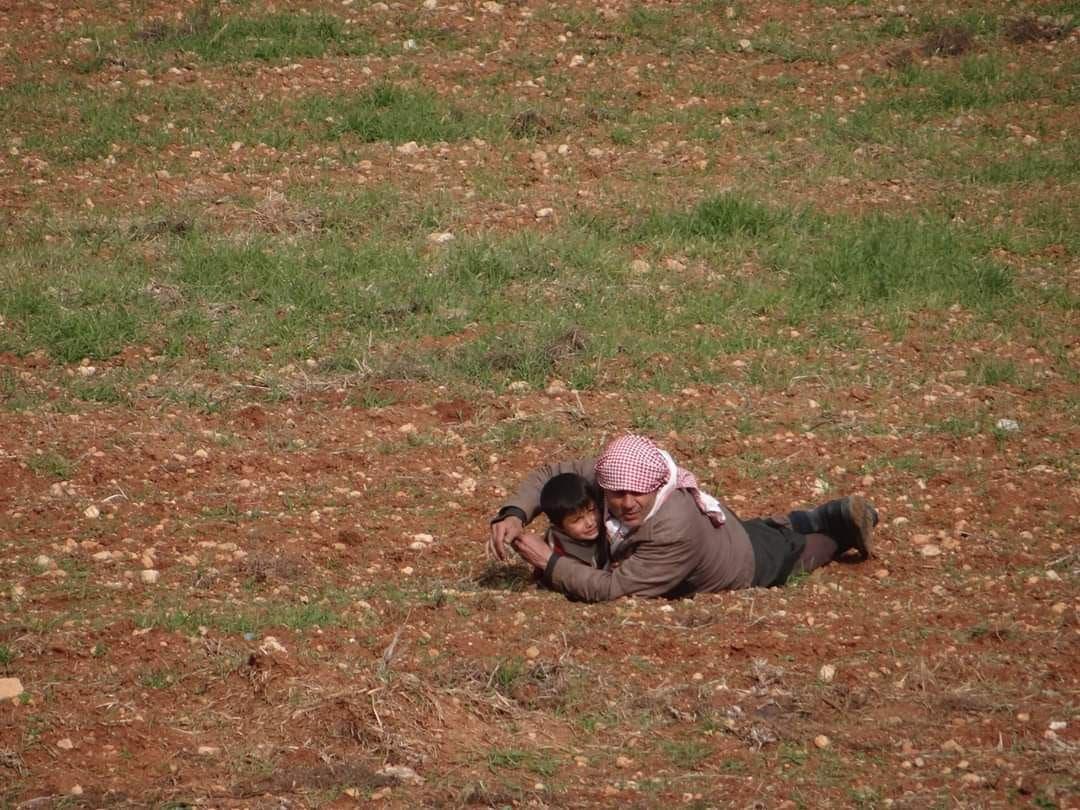 قوات الاسد تسيطر على معرة النعمان واردوغان يهددها