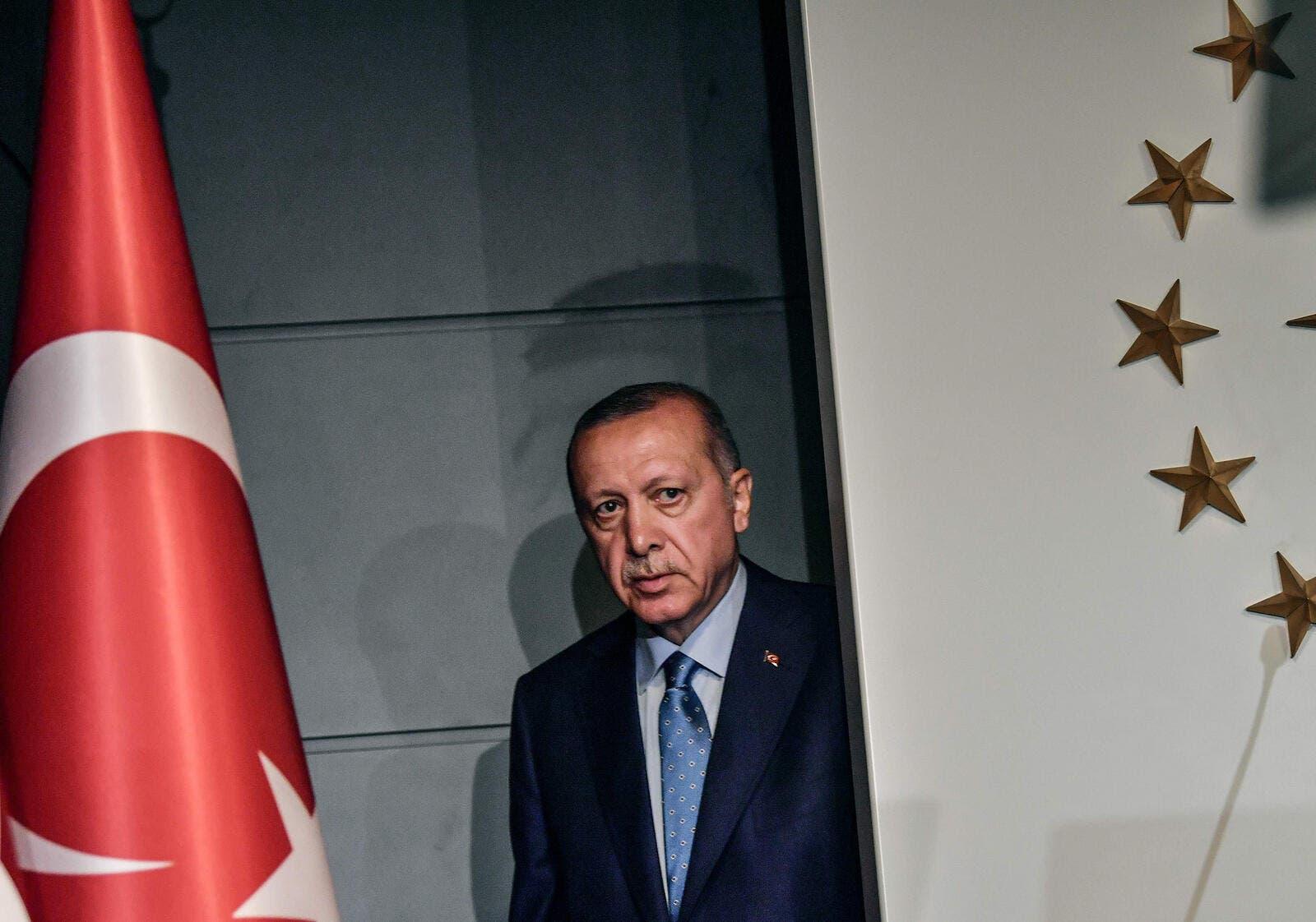 القيادات المنشقة عن أردوغان تؤسس حزبها قبل نهاية العام