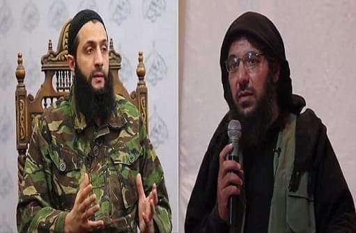 """المؤبد لـ""""مصريين"""" انضموا لـ""""الـنـصـرة"""" في سوريا"""
