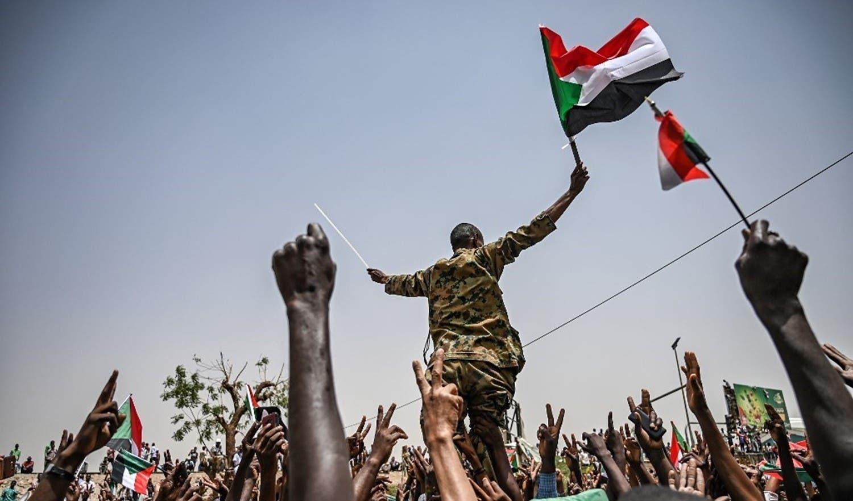 صدمة في السودان بعد عودة النت والاطلاع عى افلام فض الاعتصامات
